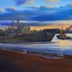 A18-Ex-HMAS-Adelaide-depart