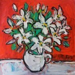 Lily's-on-Red